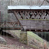 Clarkston Covered Bridge