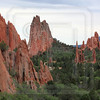 Garden of the Gods Park, Colorado Springs, CO