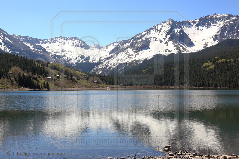 Priest Lake, CO