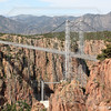 Royal Gorge Bridge and Park, CO