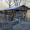 Clarkson Covered Bridge