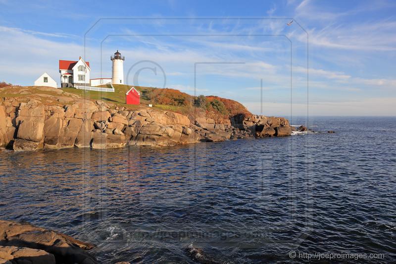Cape Neddick Light Station (Nubble Lighthouse)