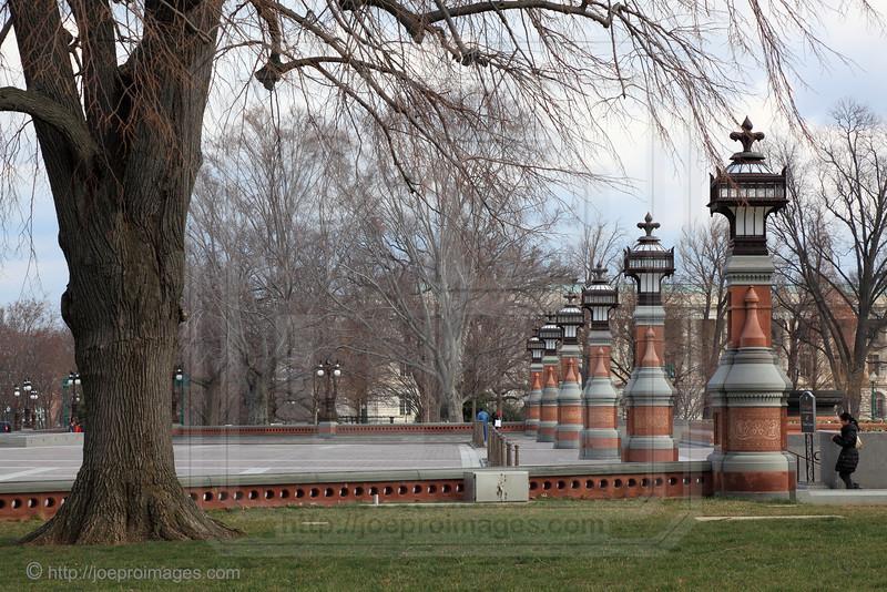 US Capitol Lanterns