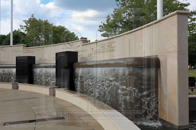 Veterans Memorial Park, Huntsville, AL