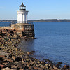 Portland Breakwater Lighthouse (Bug Light)