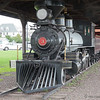 D&IR #3 Mogul Type (2-6-0) Steam Locomotive