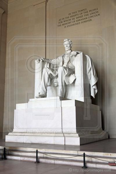 Lincoln Memorial National Memorial