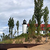 Point Betsie, MI