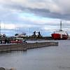 Icebreaker Mackinaw Maritime Museum