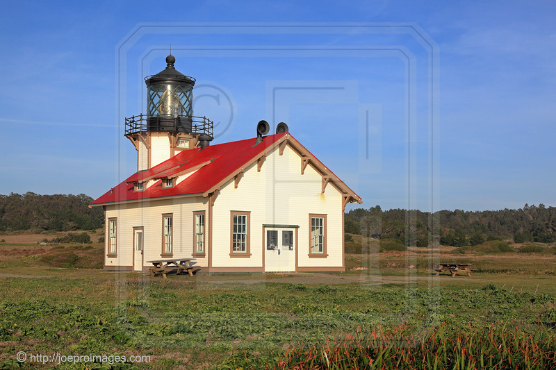 Point Cabrillo Lighthouse