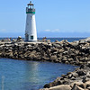 Santa Cruz Harbor Light, Walton Lighthouse