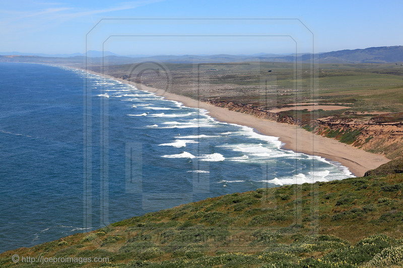 Point Reyes South Beach