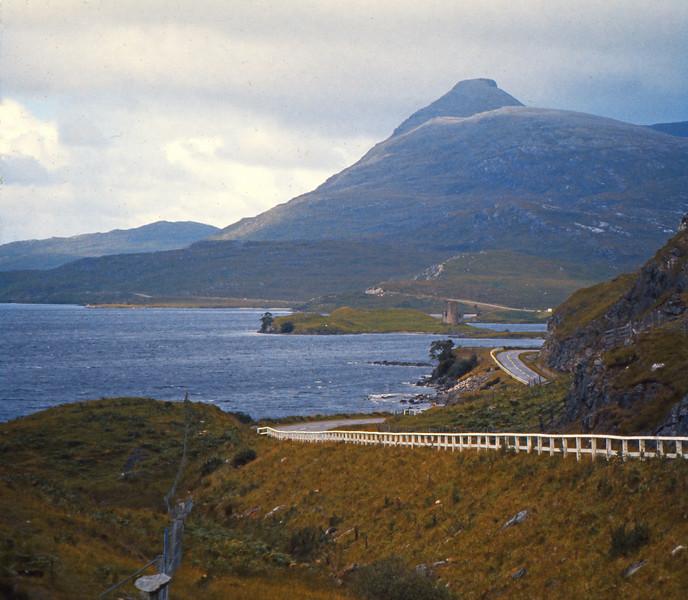 Scotland September 1976