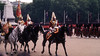 Trooping of the Colors 1977