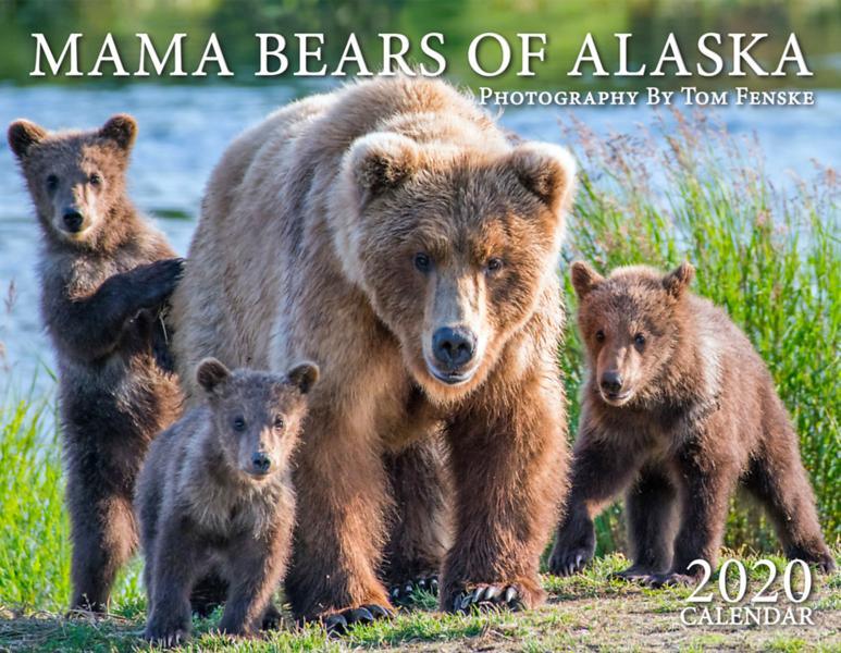 Mama Bears of Alaska
