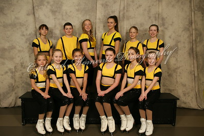 Orillia Figure Skating Club 2017