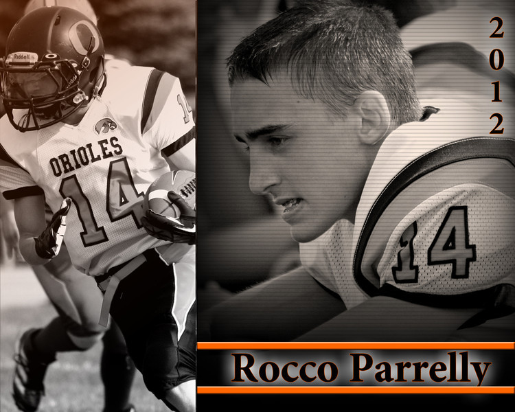 <center>2 Photos - 16x20 Customized Metallic Print $49.99 plus shipping and tax Orioles Football v1