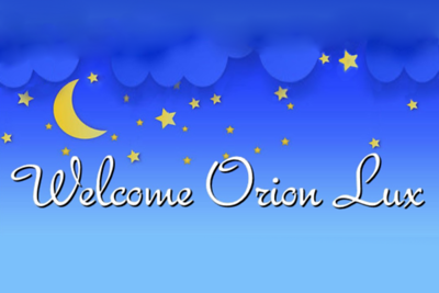 Orion Lux Baby Shower - January 13, 2018