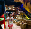 Disney Springs - T-Rex Shop