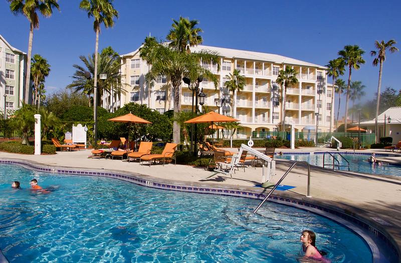 Hotel Kingston Reef, World Mark Orlando
