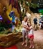 Disney Springs - T-Rex Shop