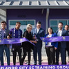 Orlando City SC Training Ground Ribbon Cutting Ceremony, Kissimmee, Florida - 17th January 2020 (Photographer: Nigel G Worrall)
