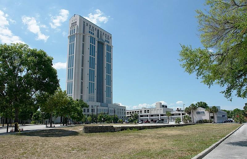 Orlando, Motel