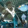 Saturn V, 110m