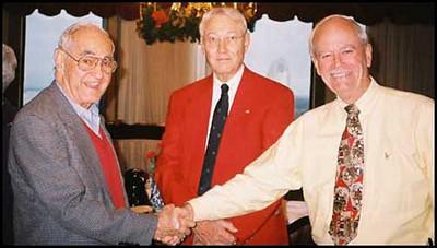 2003 - December Meeting
