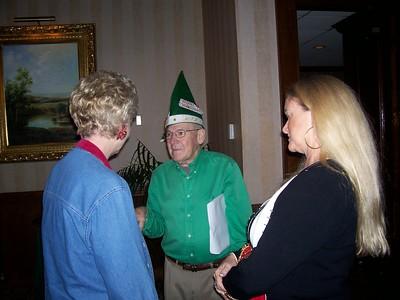 2006 - December Meeting