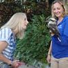 Joyce and the  Kookaburra.