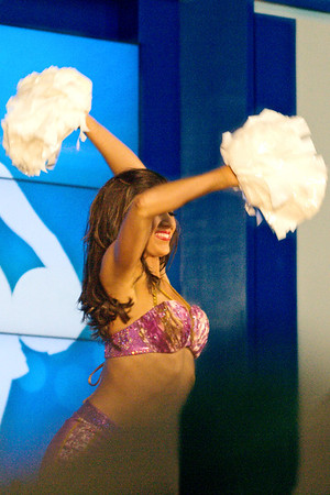 Orlando Magic Dancers 2010-2011