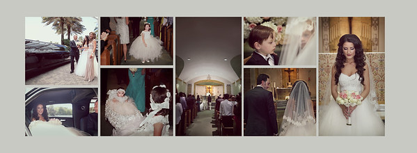 Elizabeth & Lindon's Wedding