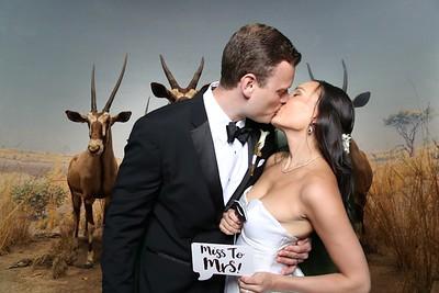 Orlov-Lobach Wedding 6.9.18