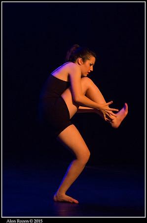Last show - 2015