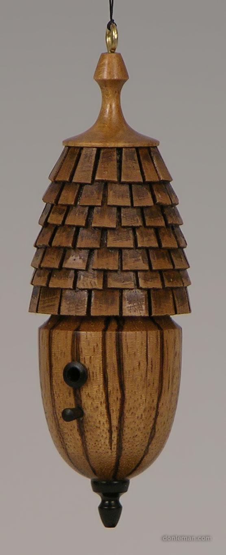 244 Christmas Ornament