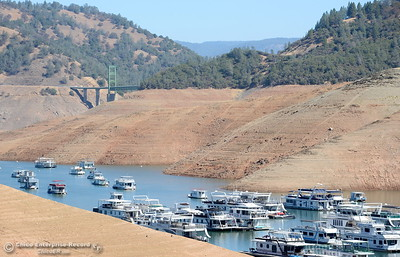 in Oroville, Calif. Friday Oct. 6, 2017. (Bill Husa -- Enterprise-Record)