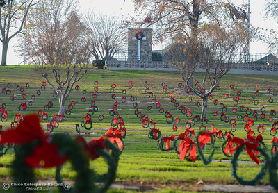 Friday December 1, 2017 in Chico, California. (Emily Bertolino -- Enterprise-Record)