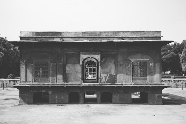 People in Architecture_Delhi