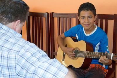 Orphanage Trip August 2014 (HAC)