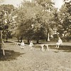 Children Playing at the Lynchburg Female Orphan Asylum (03296)