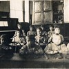 Children in a Classroom at the Lynchburg Female Orphan Asylum (03289)