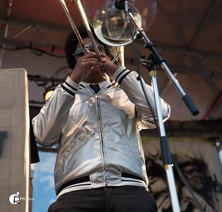 Orquestra Brasileira de Musica Jamaicana| Victoria Ska and Reggae Festival 2016 | Victoria BC