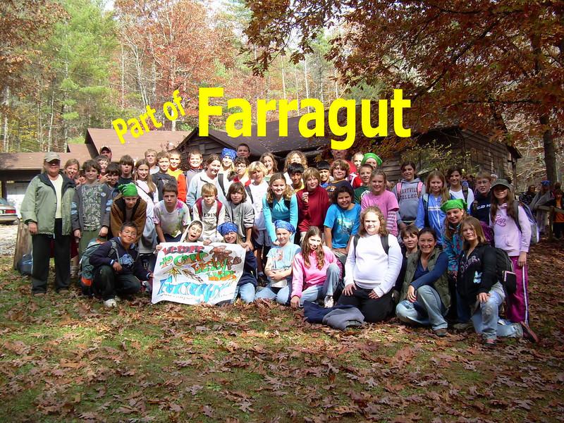 Farragut (part 1 of)