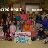 Sacred Heart Oak Hall