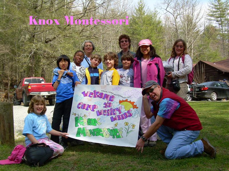Knox Montessori