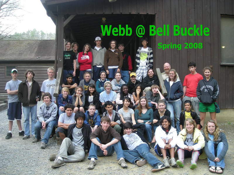 Webb at Bell Buckle