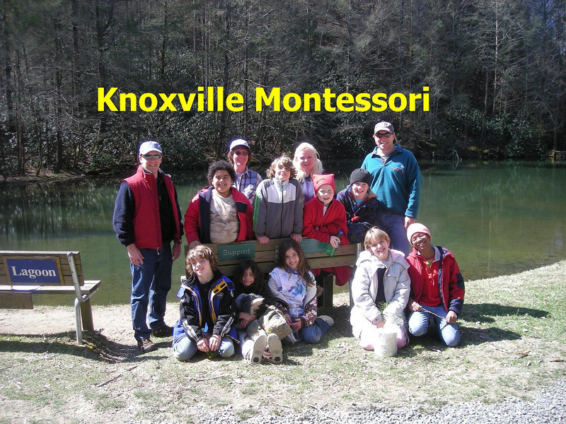 Knoxville Montessori