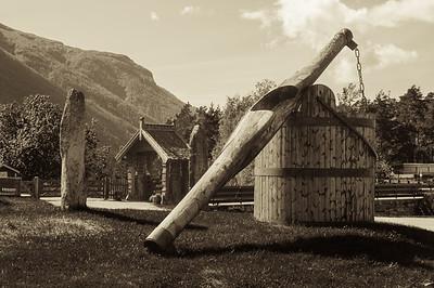 Sogn Folkemuseum