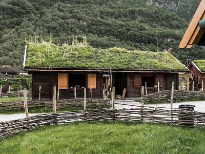 Viking Valley Gudvangen